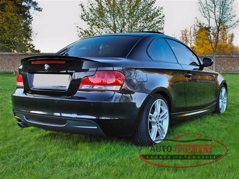 Bmw Serie 1 Coupe E82 Occasion by Bmw Serie 1 Coupe E82 120d 197 Edition Performance
