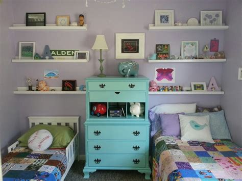 brother sister share bed pin by sarah lee on nursery toddlers room pinterest