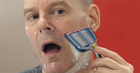 10 blade razor gillette skips ahead and introduces new 10 blade razor