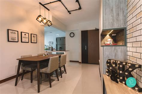 home design for 4 room exle hdb 10 hdb flat designs to inspire your dream home renovation