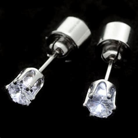 Light Up Led Earrings Eternity Led Light Up Earrings