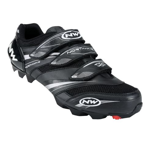 size 15 mountain bike shoes northwave lizzard pro mountain cycling shoes black size 42