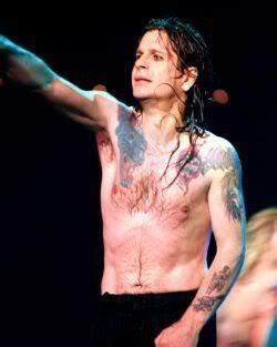 ozzy tattoos ozzy osbourne tattoos top tattoos