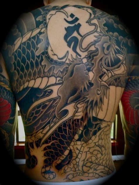 dragon back piece tattoo designs popular lower back tattoos 2012 ideas lifestyles
