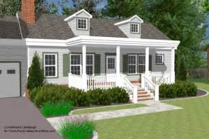 Front Porches With Railings by Porch Roof Designs Front Porch Designs Flat Roof Porch