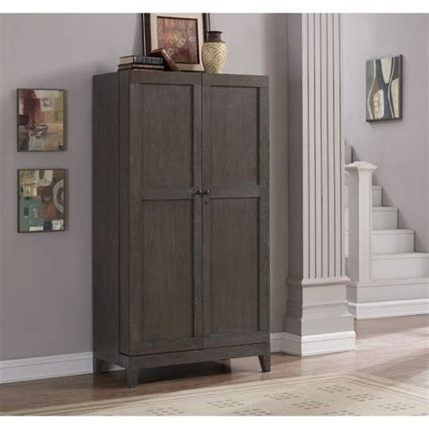 American Heritage Bar Cabinet American Heritage Fairfield Home Bar Cabinet In Glacier 600068gla