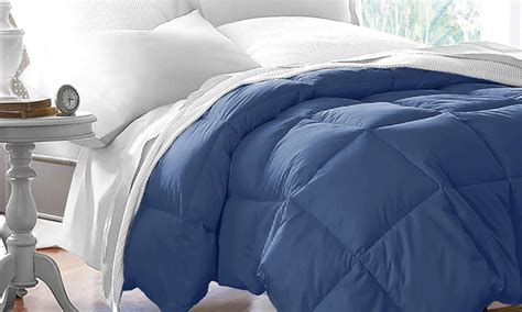 grand down all season down alternative comforter down alternative comforter groupon goods