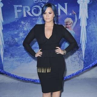 frozen film premiere demi lovato picture 446 film premiere frozen
