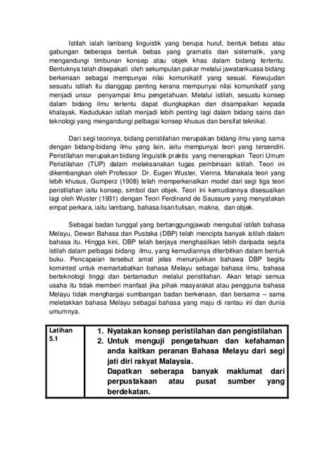Beberapa Aspek Linguistik Indonesia semantik