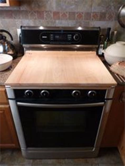 stove covers for counter space concrete countertops is your kitchen a on counter space turn your