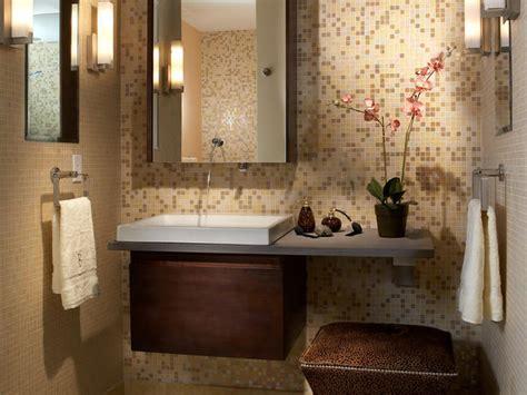 Floating Vanities For Small Bathrooms 13 Small Bathroom Modern Interior Design Ideas