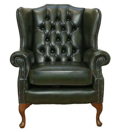 vintage chesterfield sofa history chesterfield mallory flat wing high back wing