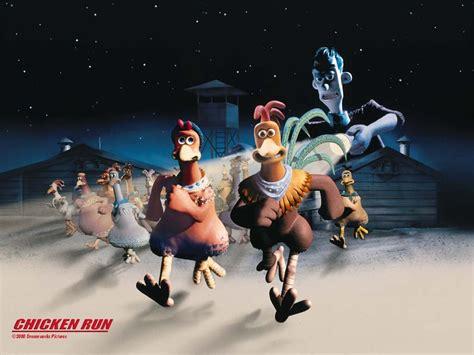 chicken run movie chicken run