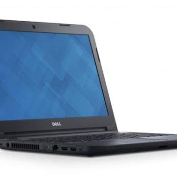 dell latitude 14 5000 e5440 (customizable) laptop specs