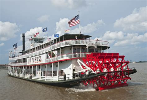 mississippi river boat cruises natchez the best brunches in new orleans