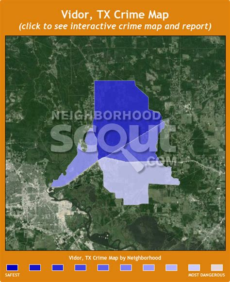 vidor texas map vidor 77662 crime rates and crime statistics neighborhoodscout
