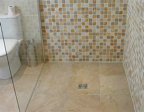 wet floor bathroom designs wet room wonder