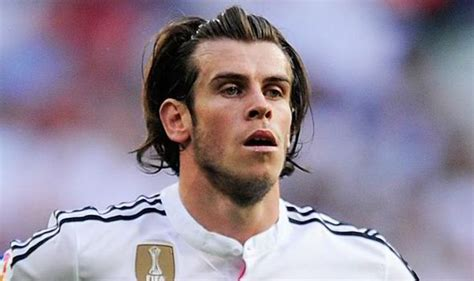 what is gareth bale hair called manchester united transfer news 21 may 2015