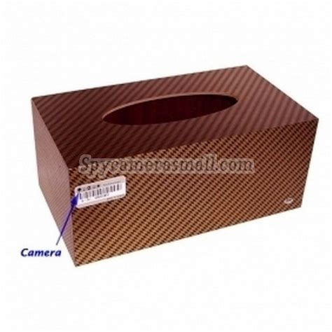 toilet roll box hidden spy camera 4gb tissue box style