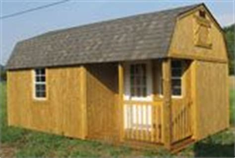 Dura Built Sheds by Durabuilt Buildings Dura Built Amish Sheds Barns L A