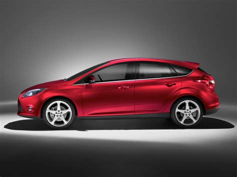 2013 ford focus information and photos momentcar