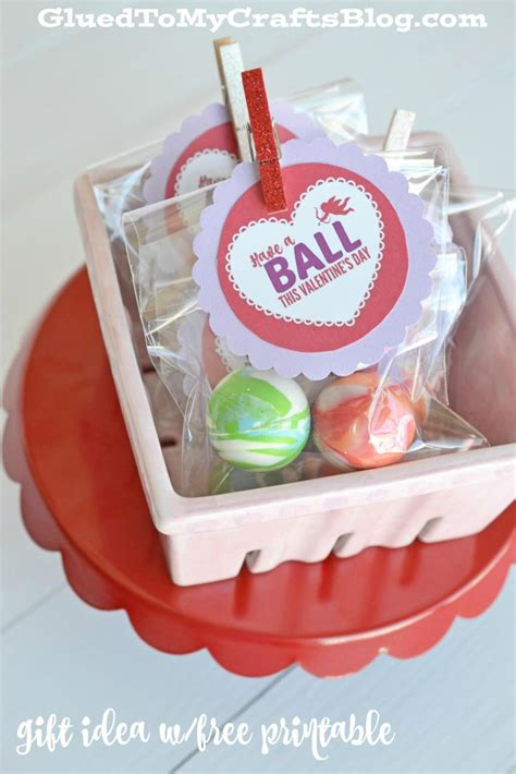 Where Can I Use My Big W Gift Card - have a ball this valentine s day gift idea w free printable glued to my crafts