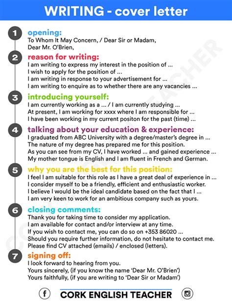 Cover Letter Adjectives valanglia common verbs adjectives adverbs and prepositions