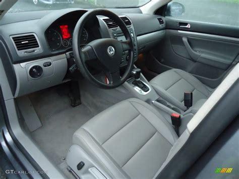 2005 Volkswagen Jetta Interior by Anthracite Interior 2005 Volkswagen Jetta Gls Tdi Sedan