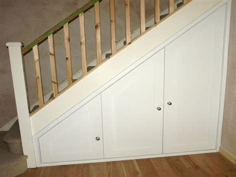 the stairs storage stand alone cupboards door stairs storage ideas diy