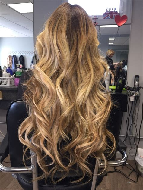 hairstyles for tape in extensions glam seamless tape in extensions hair by me pinterest