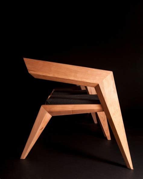 Minimalist Chair Design 2r Armchair By Sien Studio 187 Retail Design