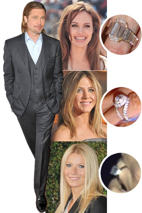 Brad Pitt Wedding Ring Design by Trendy Wedding Rings In 2016 Wedding Ring Brad Pitt