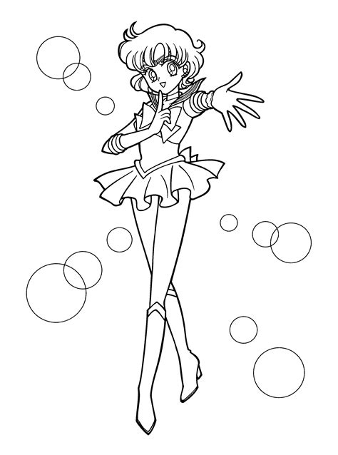 sailormoon coloring pages  cartoons colouring pages