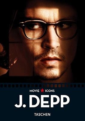 biography books on johnny depp johnny depp by taschen reviews discussion bookclubs lists