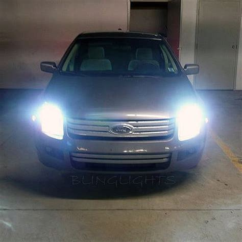 2007 ford fusion light 2006 2007 2008 2009 ford fusion bright white light bulbs