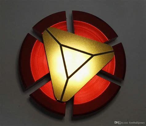 Fidget Spinner Tameng Iron Fidget Spinner Iron Besi iron fidget spinner metel aluminum spinner focus