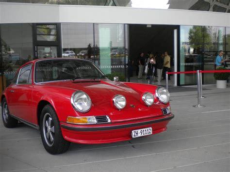 Porsche Ersatzteilpreise by Porsche Museum Fahr Werk Ch
