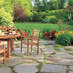 Perfect Patio by Building Blocks For A Perfect Patio The Experts At This