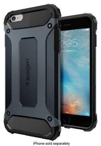 Spigen Tough Armor Apple Iphone 6s 6 Chagne Gold spigen tough armor tech for apple iphone 6 plus and