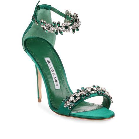 emerald green high heel shoes best 25 emerald green shoes ideas on green