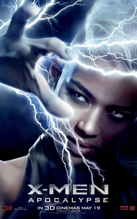 film x x men apocalypse new posters unleash mutant powers