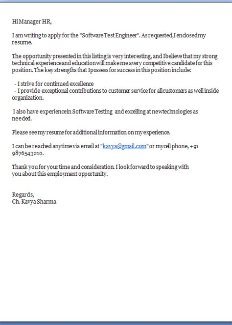 sle cover letter how to write a cover letter closing