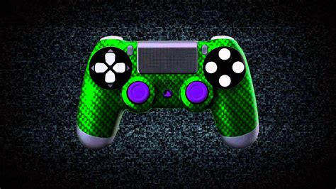 ps4 custom background ps4 controller custom pink hd wallpaper background images