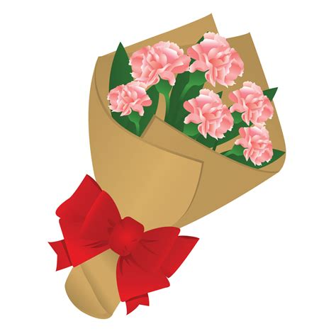 Valentines Flowers by Flowers Clipart 77