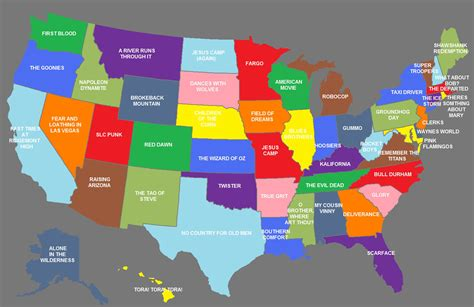 a big map of the united states new u s map assigns that represent each state