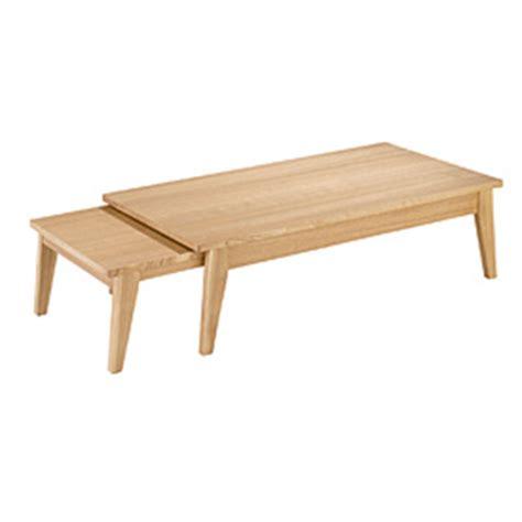 table basse extensible bhv selection acheter ce produit