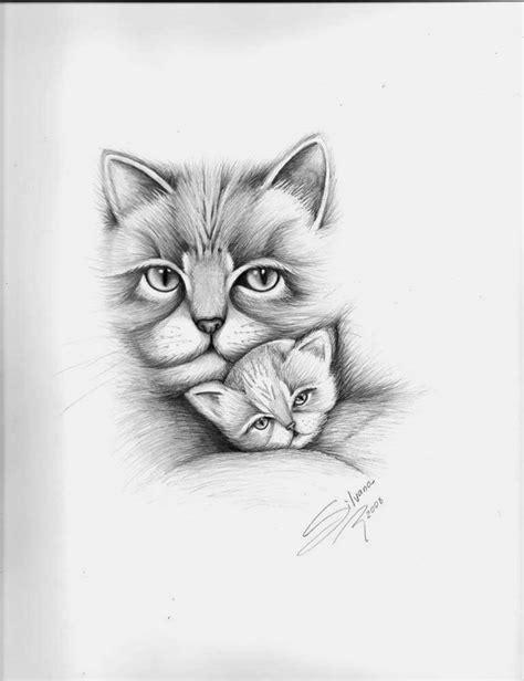 imagenes a lapiz de animales animales hechos a lapiz images