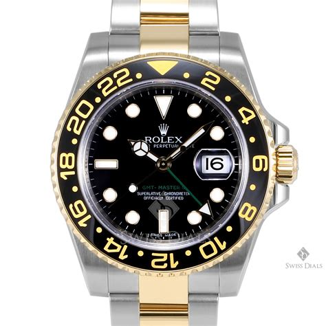 Rolex Balok Gold s rolex gmt master ii steel and gold black