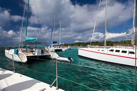 catamaran mauritius lagoon mauritius dream seafarer cruising sailing holidays
