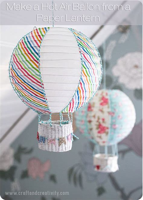 How To Make A Paper Balloon Fly - how to make a air balloon to fly in your house paper